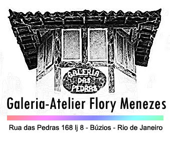 Logo Galeria-Atelier Flory Menezes