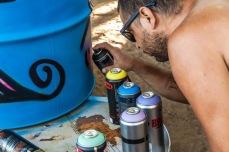 Show Graffite